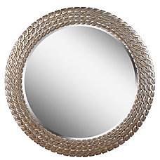 Kenroy Home Wall Mirror Bracelet 35
