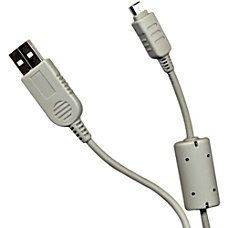 Olympus USB Download Cable CB USB8