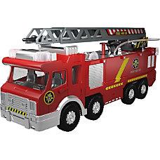 MOTA Toy Fire Engine Large