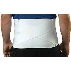 Medline Criss Cross Back Support 37