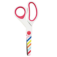 Divoga Kids Scissors Rainbow