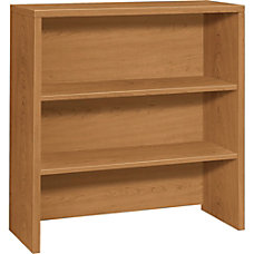 HON 10500 Series Bookcase Hutch 37