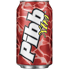 Pibb Xtra Soda 12 Oz Pack