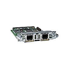 Cisco VWIC2 1MFT T1E1 1 Port