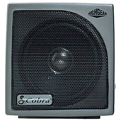 Cobra HighGear 15 W PMPO Speaker