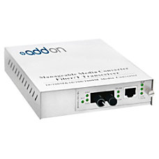 AddOn 101001000Base TXRJ 45 to 1000Base