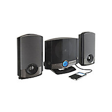 GPX HM3817DT Micro Hi Fi System