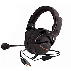 Koss HQ2 Stereo Gaming Headset