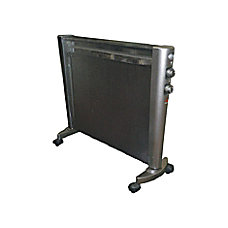 Optimus Micathermic Flat Panel Heater