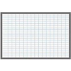 Magna Visual 1 x 2 Grid