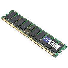 JEDEC Standard 1GB DDR 333MHz Unbuffered