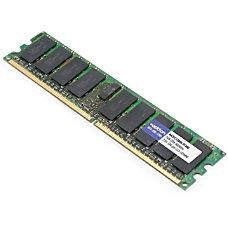 JEDEC Standard 1GB DDR 400MHz Unbuffered