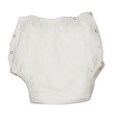 DMI Incontinence Pants Snap On Large