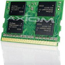 Axiom 512MB DDR2 533 Micro DIMM