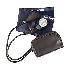 MABIS Precision Series Aneroid Sphygmomanometer With