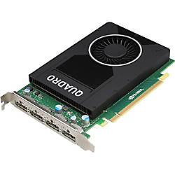 PNY Quadro M2000 Graphic Card 4