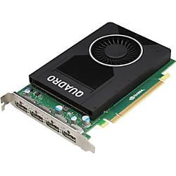 PNY Quadro M2000 Graphic Card 4