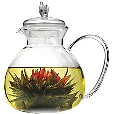 Primula Asha Teapot Clear