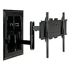 Peerless IM760PU Universal In Wall Mount