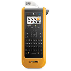 Dymo XTL 300 Label Maker Kit