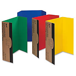 Pacon 80percent Recycled Single Walled Tri