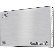 Vantec NexStar 6G NST 266S3 SV