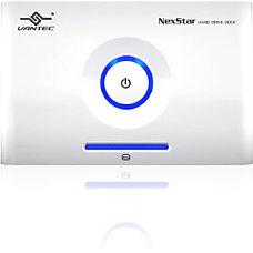 Vantec NexStar NST D100FBSU Drive Dock
