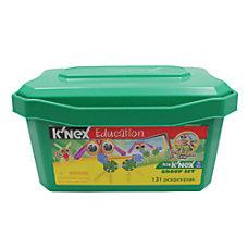 KNEX Kids Group Construction Set Pre