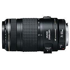 Canon EF 70 300mm f4 56