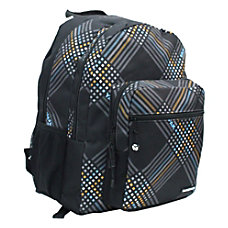 Yak Pak DUPLEX Backpack Bias Check