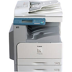 Canon imageCLASS® MF7470 Monochrome Digital Laser Multifunction Copier