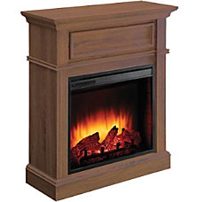 Comfort Glow The Briarton Electric Fireplace