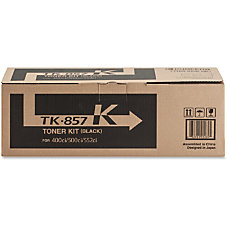 Kyocera Original Toner Cartridge Black Laser