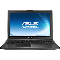 ASUS ASUSPRO Advanced Laptop 156 Screen