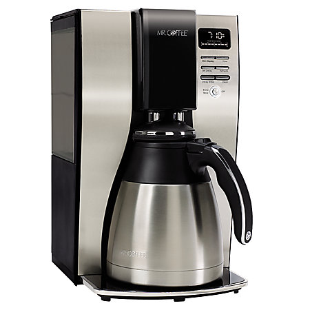 Mr Coffee Thermal Coffeemaker By Office Depot Amp Officemax