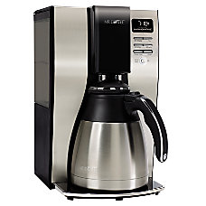 Mr Coffee Thermal Coffeemaker