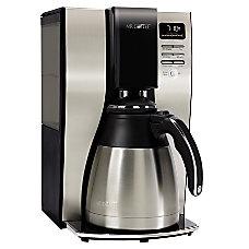 Mr Coffee Thermal Coffeemaker