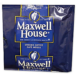 Maxwell House Coffee 15 Oz Pouches