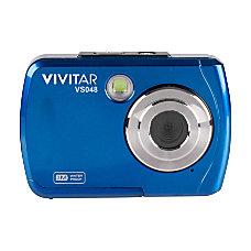 Vivitar Instant VS048 160 Megapixel Digital