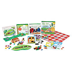 Learning Resources Common Core Critters Kindergarten