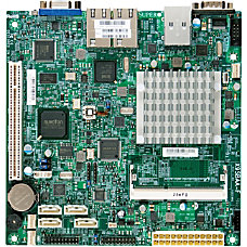 Supermicro X9SBAA F Server Motherboard Intel