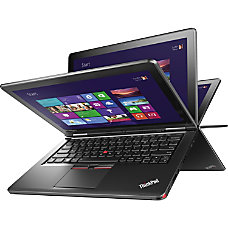 Lenovo ThinkPad Yoga 12 20DL0031US UltrabookTablet
