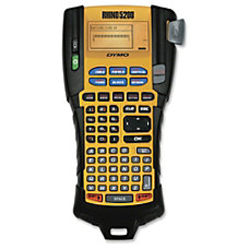 Dymo RhinoPRO 5200 Label Maker