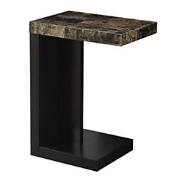 Monarch Specialties Mordern Accent Table Rectangular
