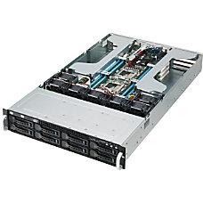 Asus ESC4000 G2 Barebone System 2U