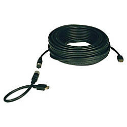 Tripp Lite 25ft High Speed HDMI