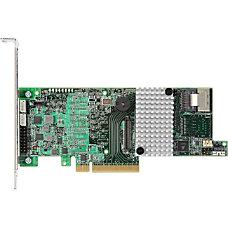 LSI Logic MegaRAID SAS 9266 4i