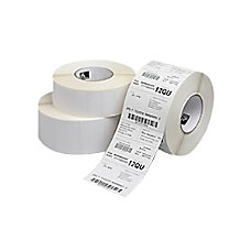 Zebra Z Select 4000T Label Ribbon