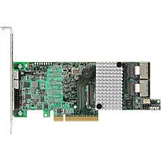 LSI Logic MegaRAID SAS 9266 8i