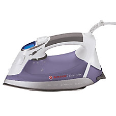 Singer EF04 Expert Finish Steam Iron